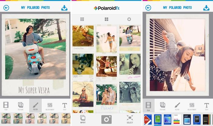 PolaroidFx