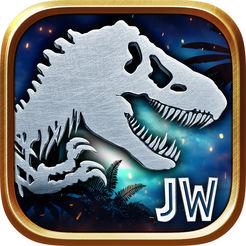 Jurassic World ザ·ゲーム