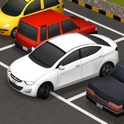 駐車の達人