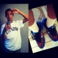 New shirt and Shoes