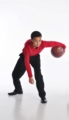 Basketball photoshoot lol another one (: