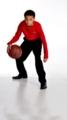 Basketball Photoshoot (: