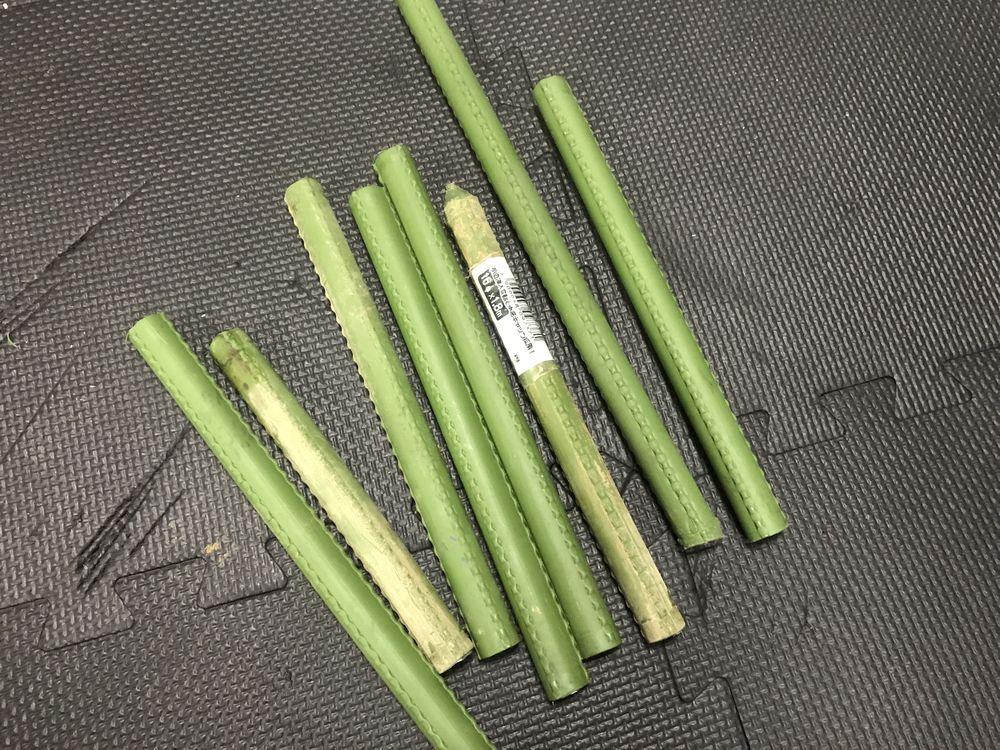 鋼管竹切断