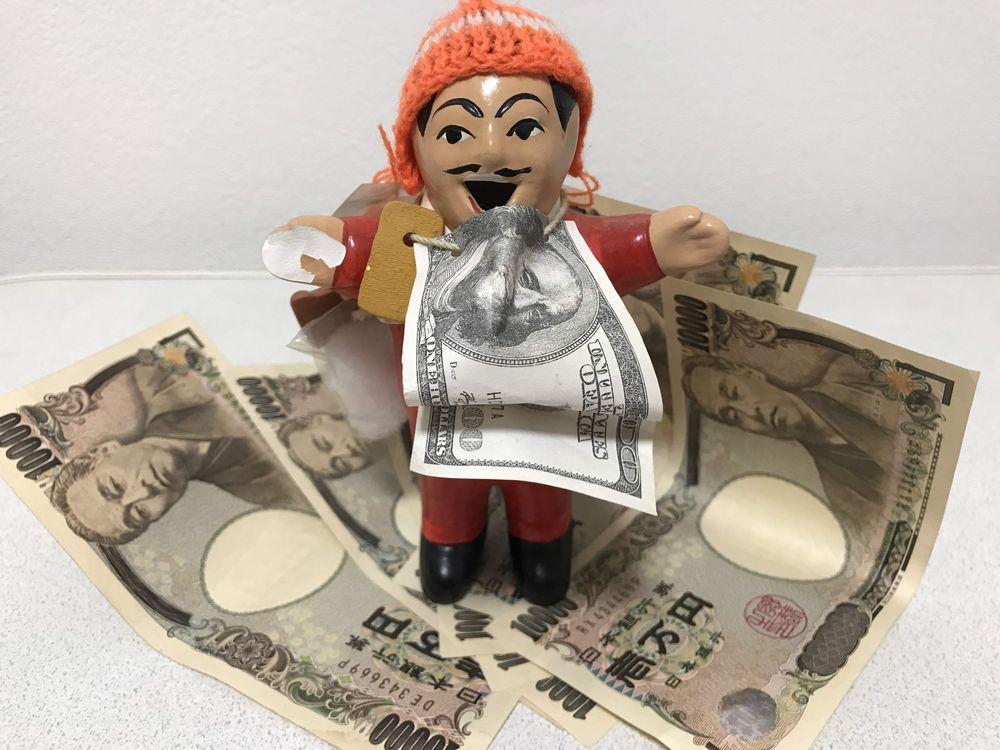 エケコ人形写真