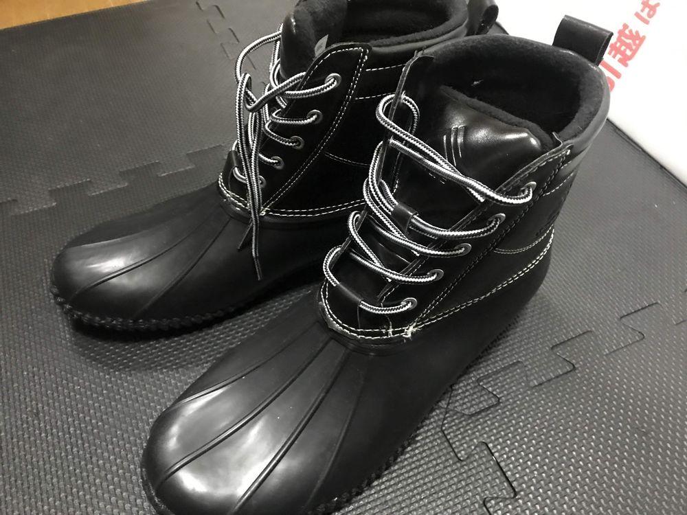 BB662 防寒ブーツ ラークス
