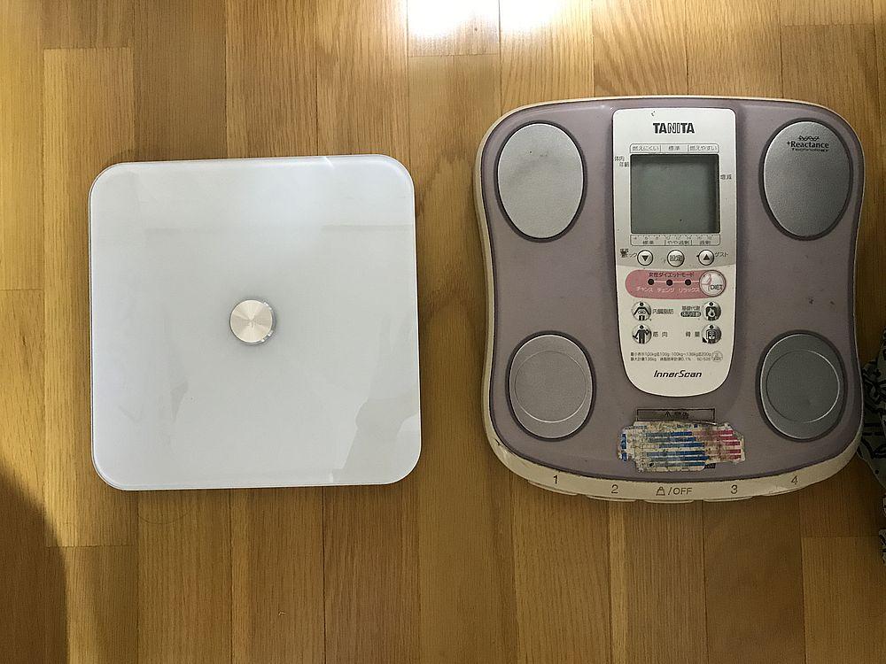 体重計、Cozylife