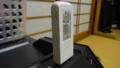 新しい無線LAN子機②