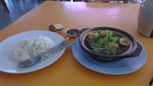 タイの肉骨茶パクテー画像