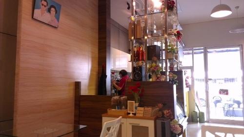 ハジャイのデントカフェ画像