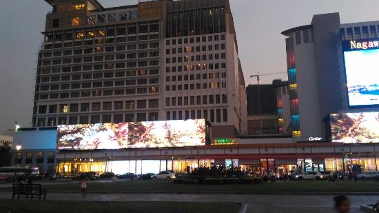 プノンペンのナーガホテル画像