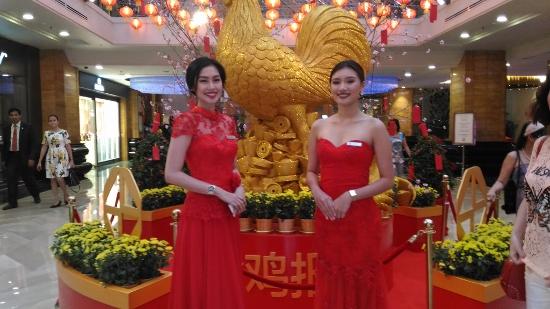 カンボジアのモデル画像