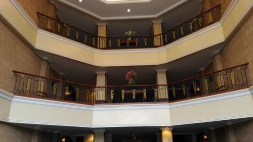 ポイペトのスターベガスホテル画像