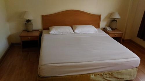 スターベガスホテル画像