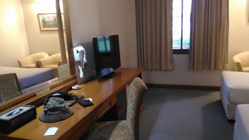 トロピカーナホテル室内画像