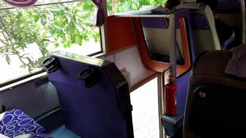 ポイペトカジノバス画像
