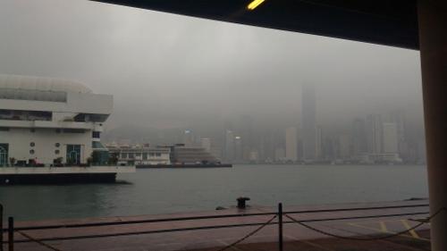 香港マカオの旅画像
