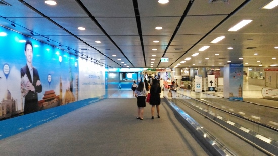 スワンナプーム空港画像