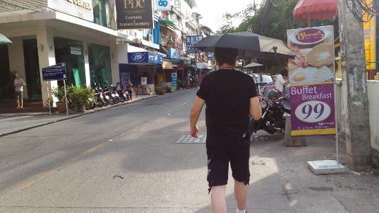 Pattaya Soi Buakhao picture