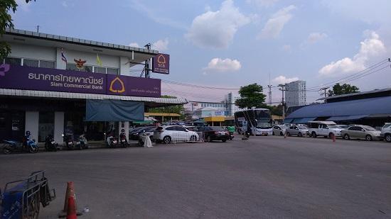 タイのロンクルアマーケット画像