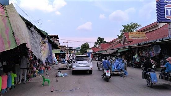 アランのロンクルアマーケット画像
