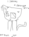 strange aura