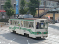 [電車][路面電車]1201  2003-06-13