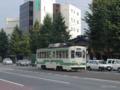 [電車][路面電車]1094  2003-06-13 16:58:00
