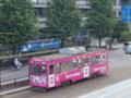 [電車][路面電車]1356  2003-06-13