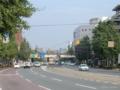 [電車][路面電車]2003-06-13 16:52:30 大甲橋 東詰