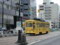 [電車][路面電車]1095  2003-07-11 17:10:59