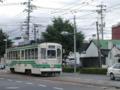 [電車][路面電車]1091  2003-07-11 16:08:06