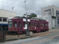 [電車][路面電車]101  2003-07-11 16:57:09