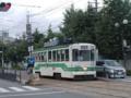 [電車][路面電車]1210  2003-07-11 16:09:03