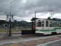 [電車][路面電車]1205  2003-07-11 16:00:31