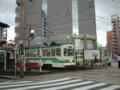 [電車][路面電車]1201  2003-07-11 17:33:38