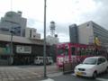 [電車][熊本市電]1356  2003-07-11 17:03:40