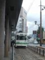 [電車][熊本市電]1210  2003-07-11 16:17:00