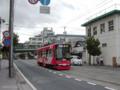 [電車][路面電車]9202  2003-07-11 17:46:45