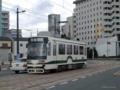 [電車][路面電車]8801  2003-07-11 16:30:50