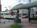 [電車][路面電車]8504  2003-07-11 17:19:09