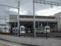 [電車][路面電車]5015AB, 9705AB  2003-07-11 18:00:49