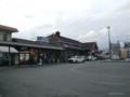 [電車][JR]JR上熊本駅  2003-07-11 18:02:56