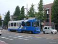 [電車][路面電車]9204  2003-08-11 11:20:36