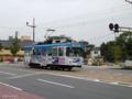 [電車][路面電車]8503  2003-08-11 10:54:44