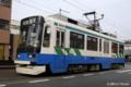 [電車][路面電車][熊本市電]9203 2009-06-12 07:52:22