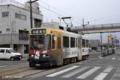 [電車][路面電車][熊本市電]9201  2009-06-12 07:07:30