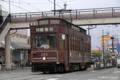[電車][路面電車][熊本市電]101  2009-06-12 07:22:59