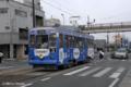 [電車][路面電車][熊本市電]1351  2009-06-12 07:47:06