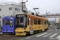 [電車][路面電車][熊本市電]9202, 1092  2009-06-12 07:55:56