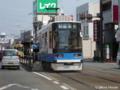 [電車][路面電車][熊本市電]9203  2009-05-02 14:13:54